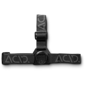 Cube ACID HPA 1300 Luce a LED, black
